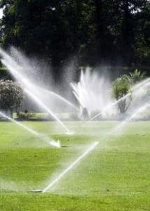 San Mateo sprinkler repair experts